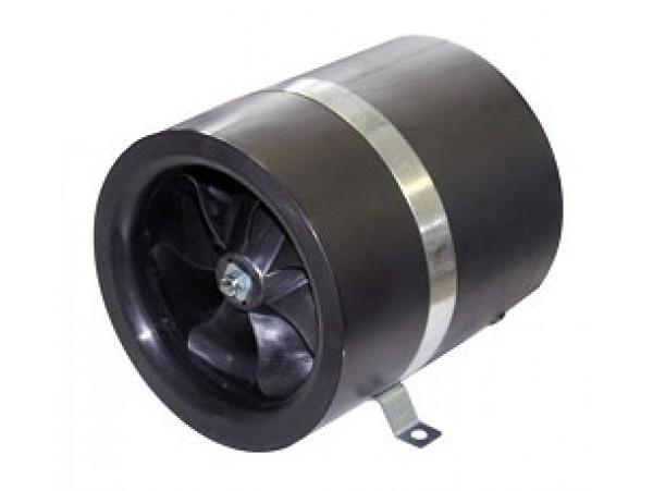 Канальный высокоэффективный вентилятор RUCK EL 200L E2 01