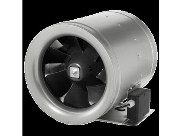 Канальный высокоэффективный вентилятор RUCK EL 355 D2 01