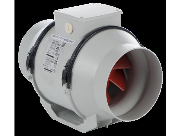 Канальный вентилятор VORTICE LINEO 250 Q V0