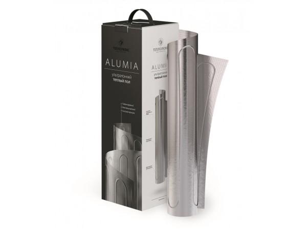 Алюминиевый нагревательный мат Alumia 375-2.5