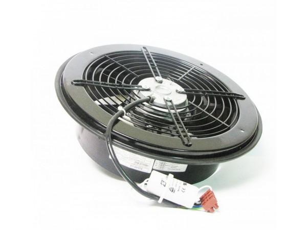 Осевой вентилятор BAHCIVAN BDRAX 250-2К