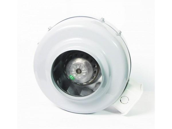 Канальный вентилятор BAHCIVAN BDTX-200 B
