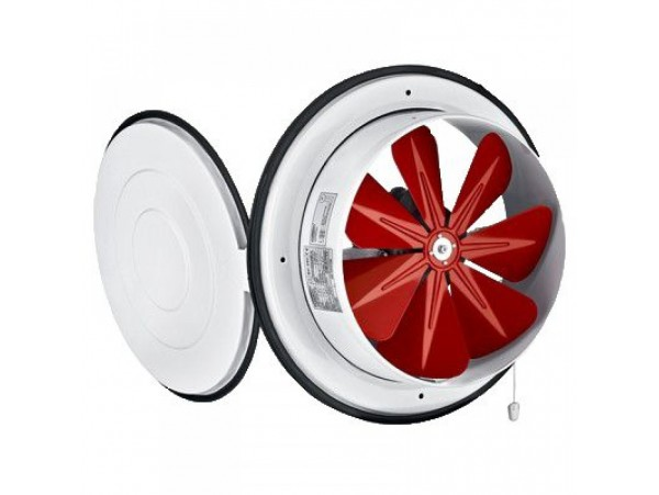 Осевой вентилятор BAHCIVAN BK 250