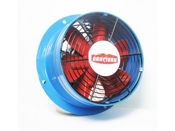 Осевой вентилятор BAHCIVAN BSM-300