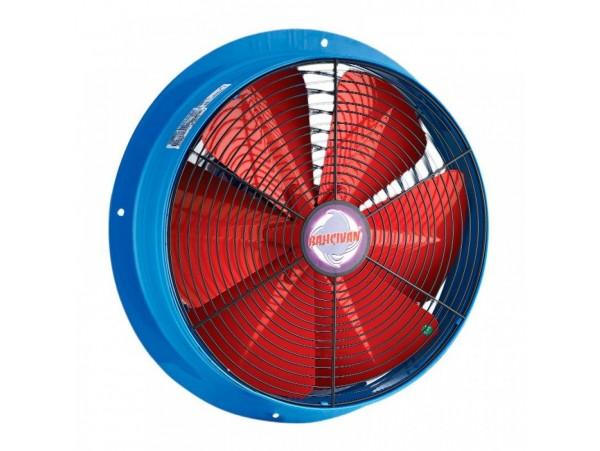 Осевой вентилятор BAHCIVAN BSM-600