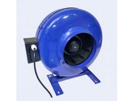 Канальный вентилятор BINETTI FDC-125M