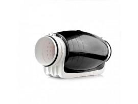 Канальный шумоизолированный вентилятор BINETTI FDS-100 SILENT