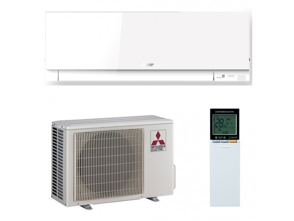 Кондиционер MITSUBISHI ELECTRIC MSZ-EF25VE2W/MUZ-EF25VE (white)