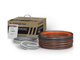 Двухжильный нагревательный кабель ТЕПЛОЛЮКС ProfiRoll 160