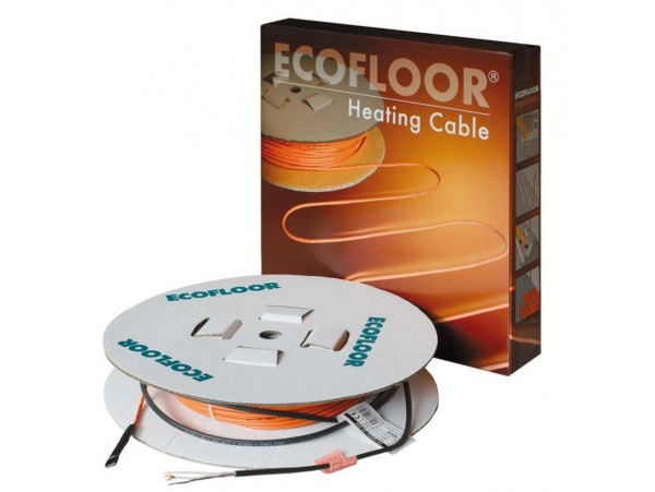 Двухжильный нагревательный кабель Fenix ADSV 18320 (18 Вт/м)