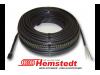 Двужильный кабель HEMSTEDT BR-IM 13,75 220W