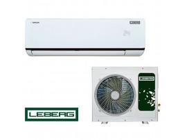 Кондиционер LEBERG JORD Ionizer LBS-JRD08-LBU-JRD08
