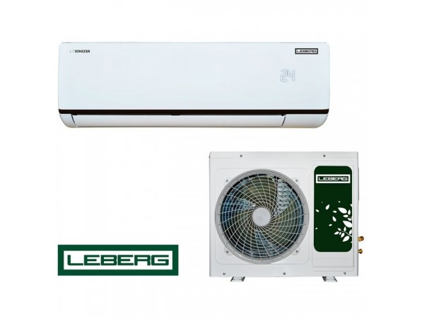 Кондиционер LEBERG JORD Ionizer LBS-JRD13-LBU-JRD13