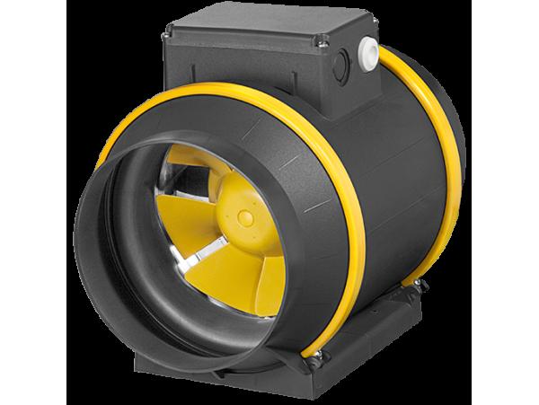Канальный трехступенчатый вентилятор RUCK EM 400 E4M 01