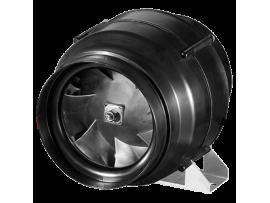 Канальный трехступенчатый вентилятор RUCK EL 125 E2M 01