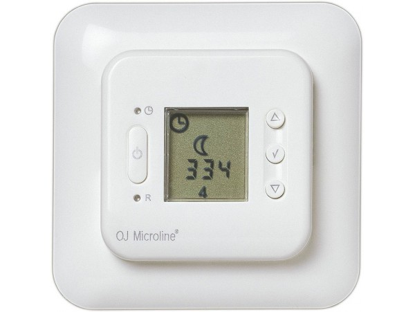 Терморегулятор Oj Electronics OСС2-1999