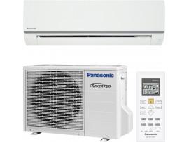 Кондиционер Panasonic Standart CS-BE20TKD/CU-BE20TKD