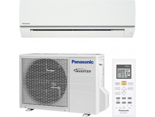 Кондиционер Panasonic Standart CS-BE35TKD/CU-BE35TKD