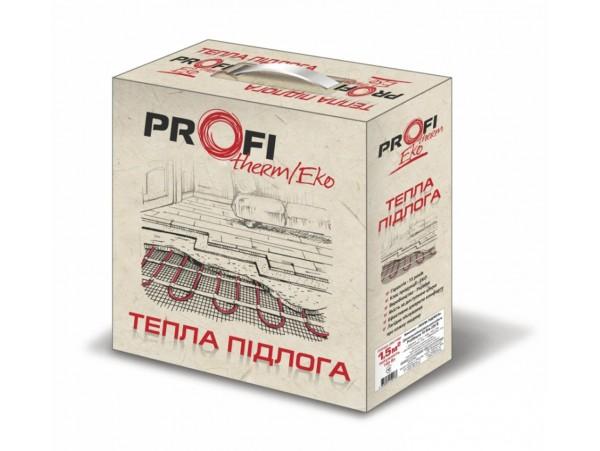 Тонкий двужильный кабель PROFI THERM Еко Flex 120 Вт.