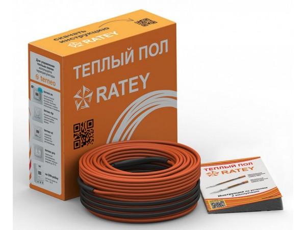 Двухжильный кабель RATEY RD2 280
