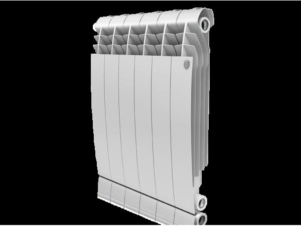 Радиатор Royal Thermo Vittoria 500 + (8 секций)