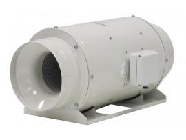 Канальный шумоизолированный энергоэффективный вентилятор SOLER&PALAU TD-1300/250 SILENT