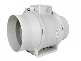 Канальный шумоизолированный энергоэффективный вентилятор SOLER&PALAU TD-160/100 N SILENT