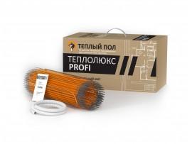 Нагревательные маты ТЕПЛОЛЮКС ProfiMat 160-1,0