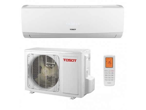 Кондиционер TOSOT SMART Inverter GS-09DW