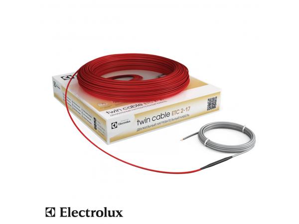 ДВУЖИЛЬНЫЙ КАБЕЛЬ ELECTROLUX TWIN CABLE ETC 2-17-600
