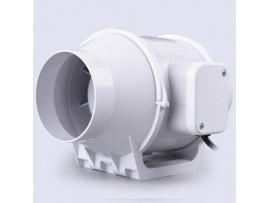 Канальный вентилятор BINETTI FDP-100S
